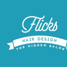 Photo of Flicks Hair Design
