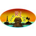 Edinburgh River Life logo