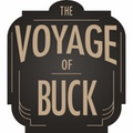 The Voyage of Buck logo