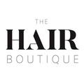 The Hair Boutique logo