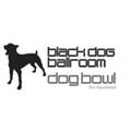 Black Dog Ballroom NWS logo