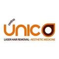 Centros Unico logo