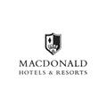 Macdonald Cardrona Spa logo