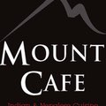 Mount Cafe logo