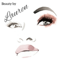 Beauty By Lauren at Lumina logo