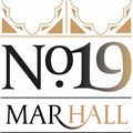 No19 - Mar Hall logo