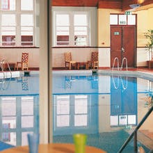 Photo of Stirling Highland Hotel Spa