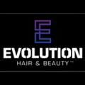 Evolution Hair & Beauty logo