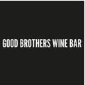 Good Brothers, Wine Bar logo