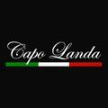 Capo Landa logo