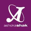 Ashoka Shak Coatbridge logo