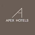 Metro Bar & Brasserie - Apex Hotel logo