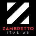 Zambretto Italian - High Street logo