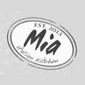 Mia Restaurant logo