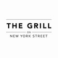 The Grill on New York Street  logo