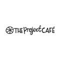 The Project Cafe logo