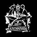 Great Kathmandu Tandoori Restaurant  logo