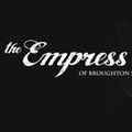 The Empress logo