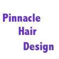 Pinnacle Hair Design logo