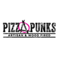 Pizza Punks logo
