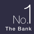 No 1 The Bank logo