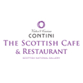 The Scottish Cafe and Restaurant  logo