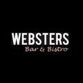 Websters Bistro  logo