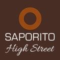 Saporito High Street logo