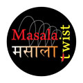 Masala Twist City Centre logo