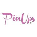 PinUps - Vintage Hair & Make Up logo