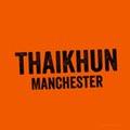 Thaikhun Manchester logo