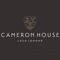 Cameron House - The Cameron Grill logo