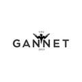 The Gannet logo