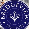 Bridgeview Station Restaurant logo