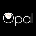 The Opal logo