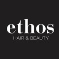 Ethos Hair & Beauty logo