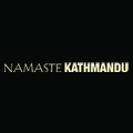 Namaste Kathmandu logo
