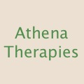 Athena Therapies & Holistics Academy  logo