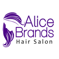 Alice Brands Hairdressers & Barbers logo