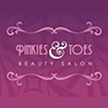 Pinkies and Toes Ltd logo
