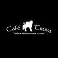 Cafe Truva logo