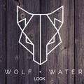 Wolf + Water logo
