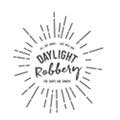 Daylight Robbery logo