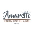 Amaretto Italian Kitchen & Bar logo