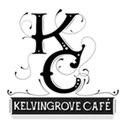 Kelvingrove Cafe logo