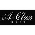 A Class Hair & Beauty logo