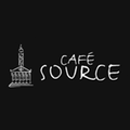 Cafe Source @ St Andrews in the Square logo