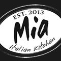 Mia Restaurant Morningside logo