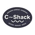 C~Shack logo