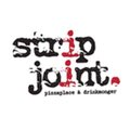 The Strip Joint logo